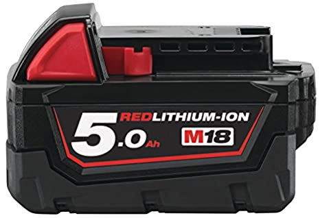 M18™ 5.0ah Batteries