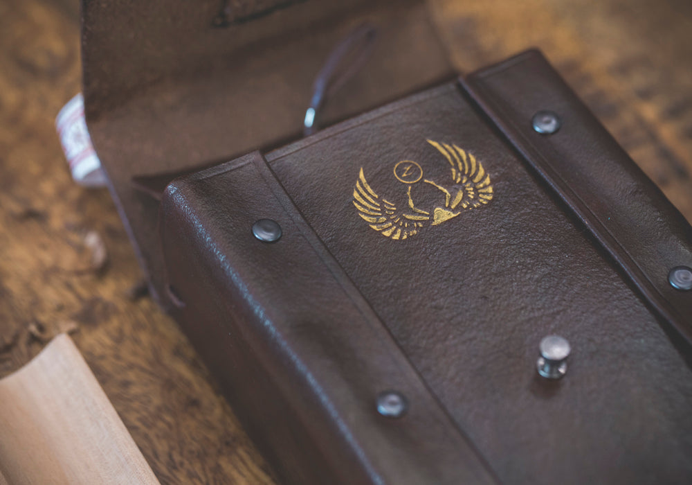 [Luxury Handmade Cigar Cases In Australia] - Zager & Co