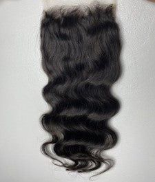 Luxury Lace Frontals