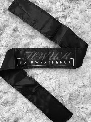 Silk Hairline Wraps