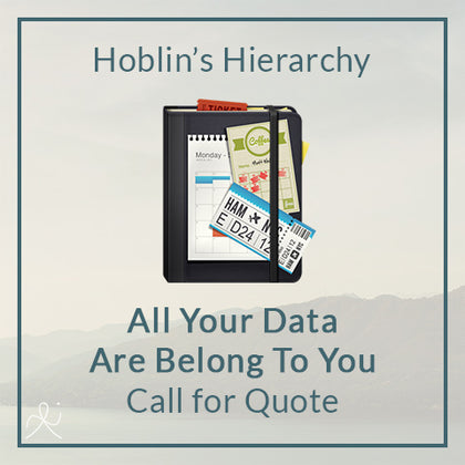 Project: Hoblin`s Hierarchy™