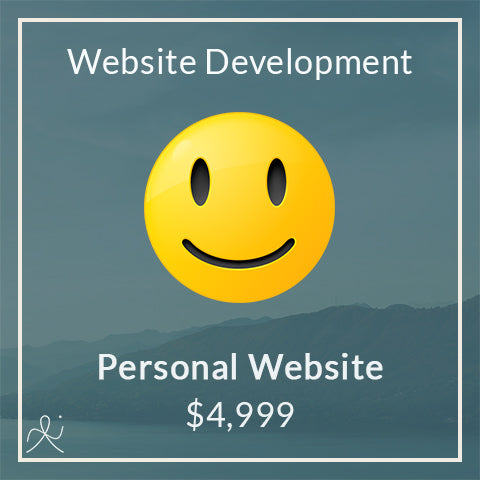 Personal Website (Build10)
