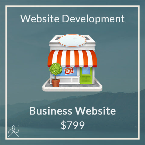 Business Website (Build20)