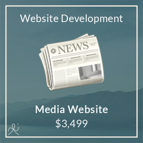 Media Website (Build40)