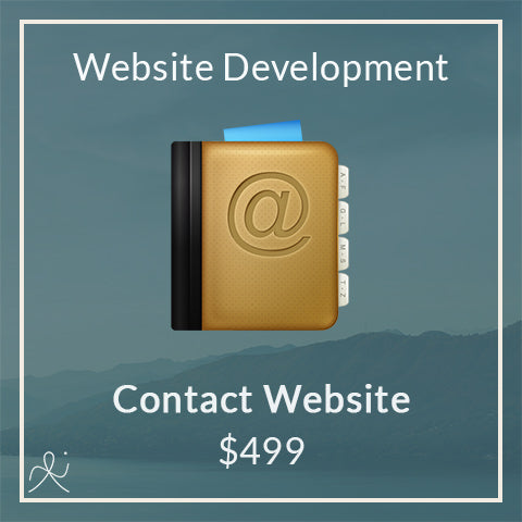 Contact Website (Build60)