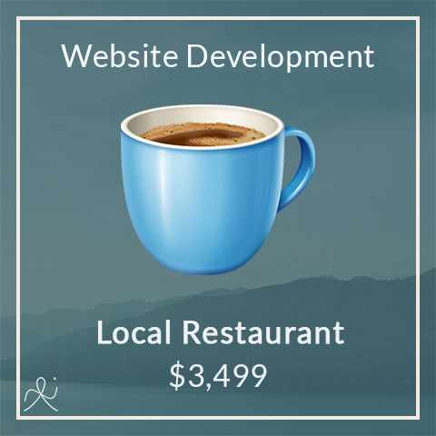 Local Restaurant Website