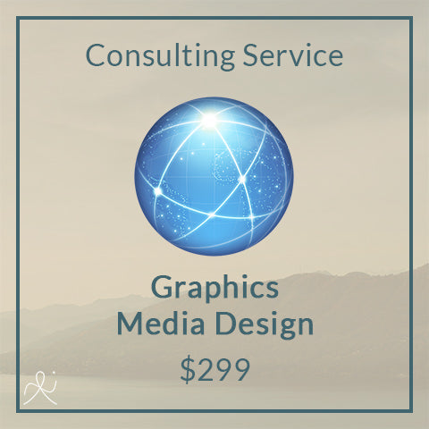 Graphics Design - Media Content