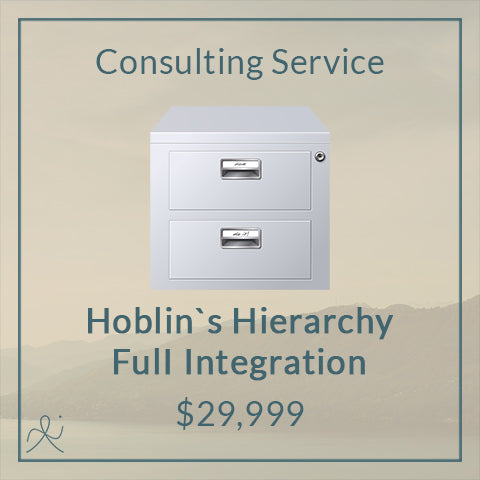 Hoblins Hierarchy - Full Integration