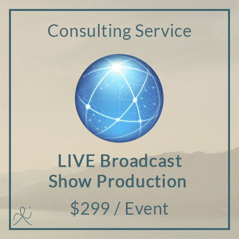 LIVE Broadcast Show Production