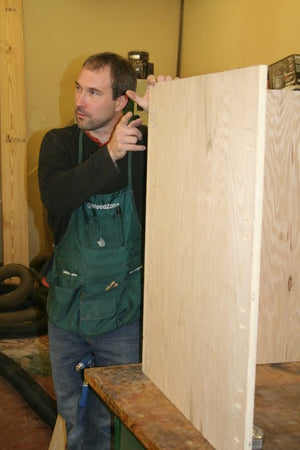 Cabinet Making V - Secrets and Tricks for Perfect Cabinet Installation