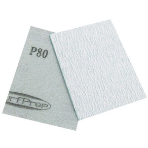 "3""x4"" Hook & Loop Velcro Film 180G"