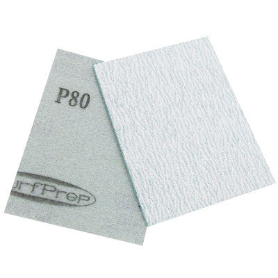 "3""x4"" Hook & Loop Velcro Film 320G"