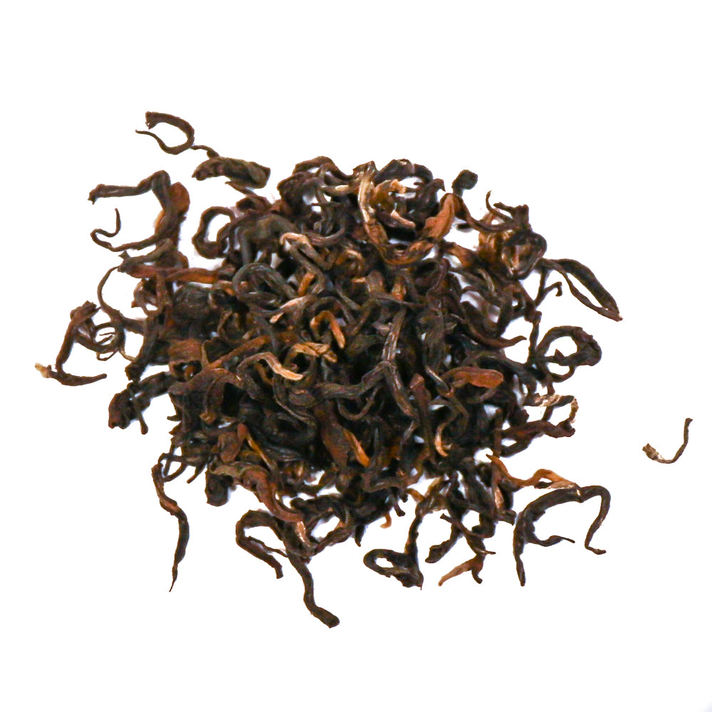 Shangri-La - Oolong Tea