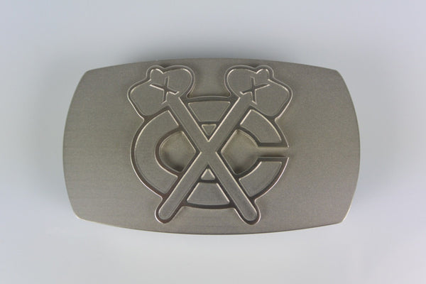 Belt Buckles 303 Milled Made In The Usa Putters And Accessories