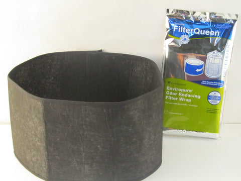 Defender Enviropure Charcoal Wrap