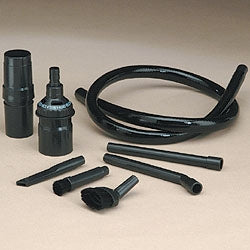 Mini-Vac Attachment Kit