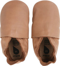 Caramel simple shoe