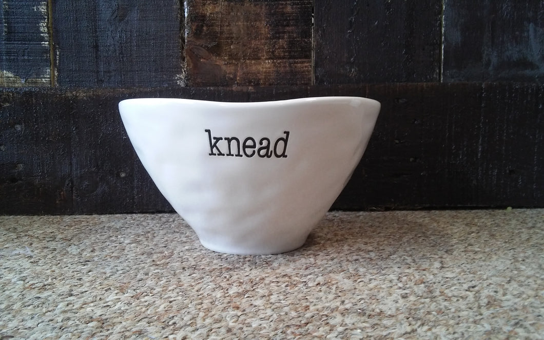 Kneading Bowl