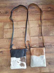 Cowhide Genuine Leather Cross Body 2023