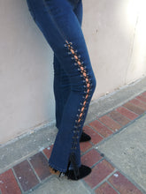 Load image into Gallery viewer, Flare Jeans Mujer Bell Bottoms