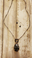 Load image into Gallery viewer, Stone Necklace NEK4816