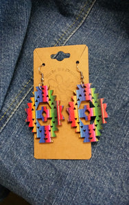 Multi-5 Earrings ER2465MT5