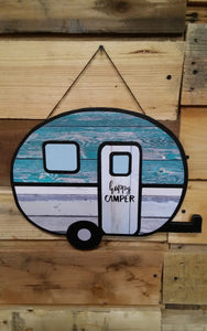 Pallet Wallet Sign Camper 856074-0W9S