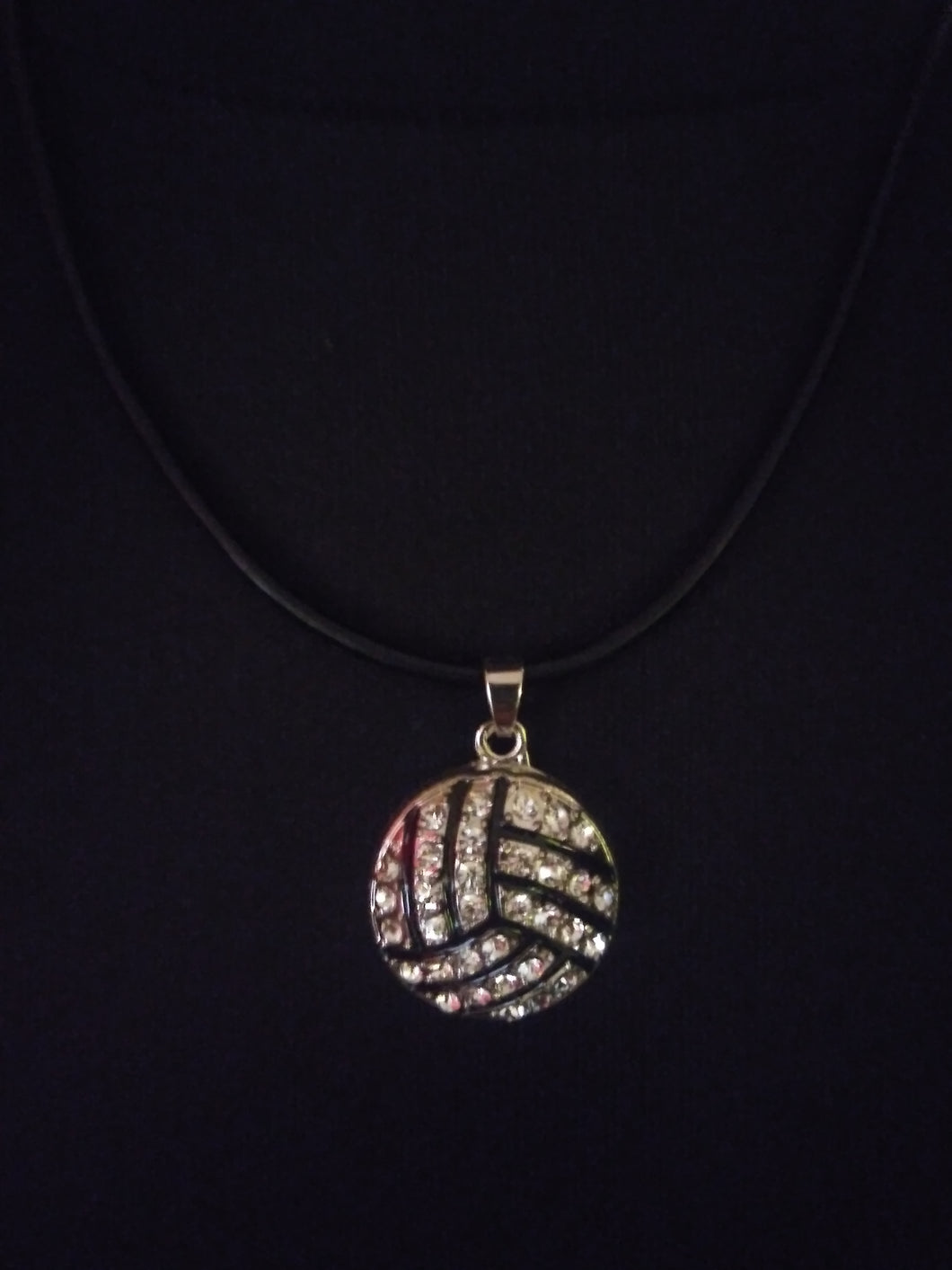 Volleyball Necklace # 71062