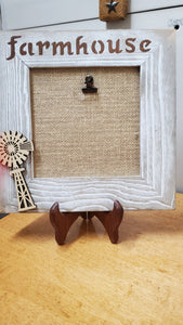 Farm House Picture Frame