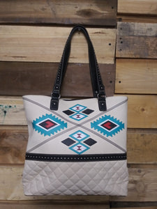 Tote Bag MW834-8113OW