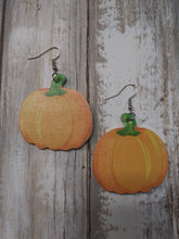 Load image into Gallery viewer, Halloween Earrings