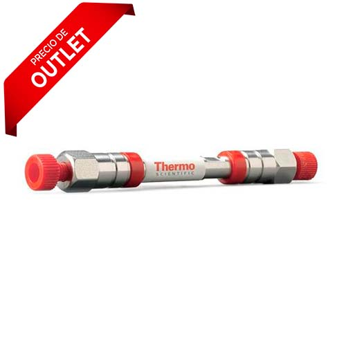 160. COLUMNA 100X4.6MM 5U PAH HYPERSIL - THERMO SCIENTIFIC