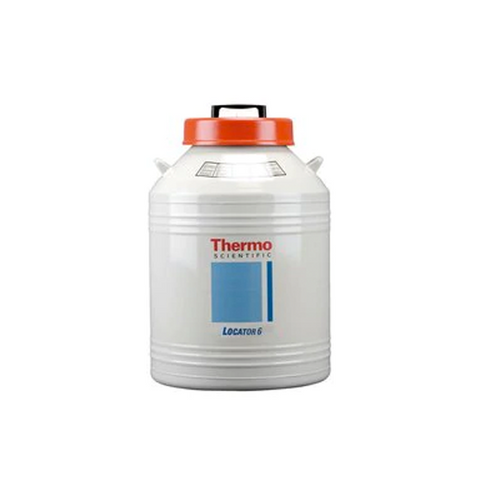 1. TANQUE LN2 LOCATOR JR PLUS - THERMO SCIENTIFIC