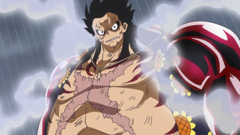 Strongest-One-Piece-Character-Monkey-Gear-Fourth