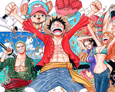 Top-10-Strongest-One-Piece-Characters