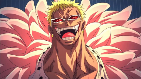Top-10-One-Piece-Character-2019-Doflamingo