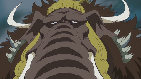 Top-10-Strongest-Characters-in-One-Piece-Jack-the-Drought-Mammoth-Form