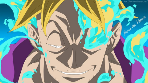 Strongest-One-Piece-Characters-Marco-the-Phoenix-2019