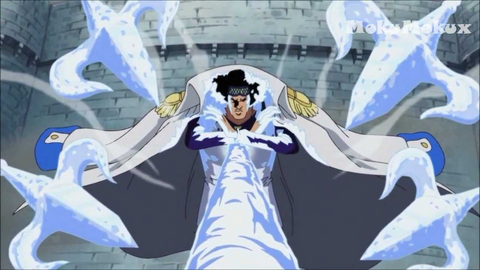 Strongest-One-Piece-Anime-Character-Kuzan-Ice-Block