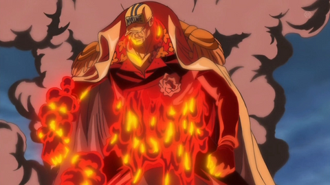 Top-10-Strongest-One-Piece-Characters-Sakazuki-Devil-Fruit