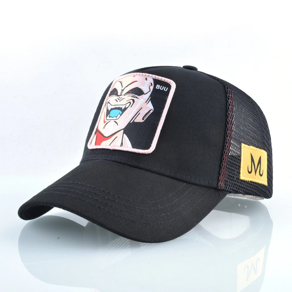 Dragon Ball Z Majin Buu Trucker Hat