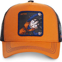 Dragon Ball Z Kid Goten Trucker Hat