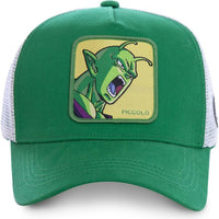 Dragon Ball Z Piccolo Trucker Hat