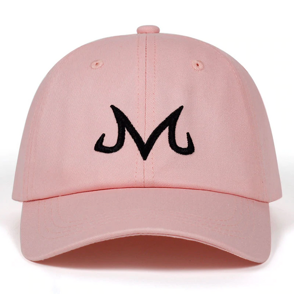 Dragon Ball Z Majin Cap