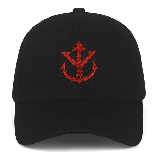 Saiyan-Royal-Family-Crest-Cap