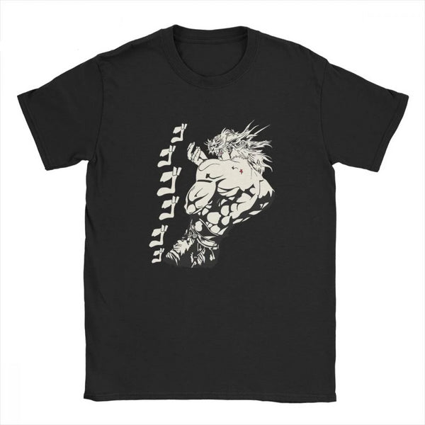 Jojo's Bizarre Adventure Dio Menacing T-Shirt