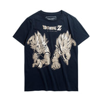 Dragon Ball Z Goku and Vegeta T-Shirt
