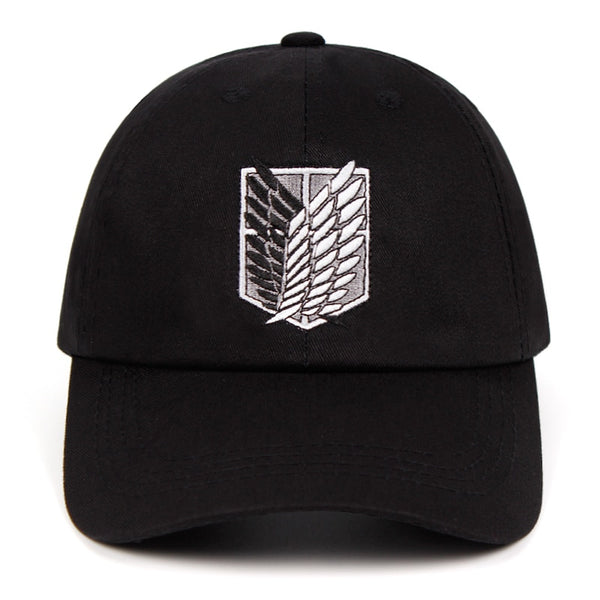 Attack On Titan Scout Regiment Survey Corps Hat