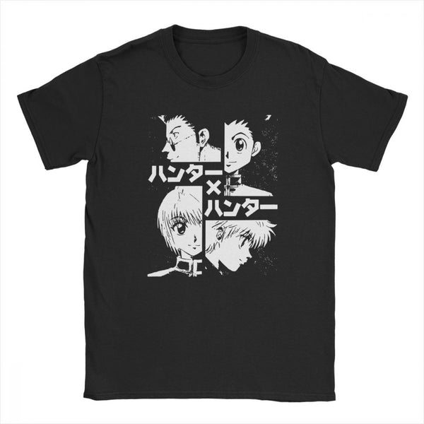 Hunter X Hunter The Hunters T-Shirt