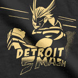 My Hero Academia Detroit Smash T-Shirt
